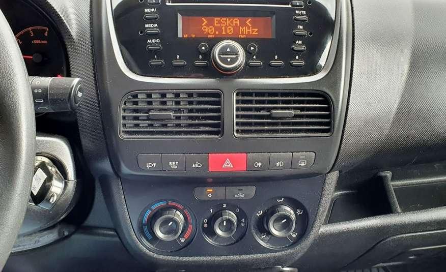 Opel Combo MAXI L2, 1.6 CDTI 105 KM, VAT-1, Salon PL, I WŁ, Gwarancja, leasing zdjęcie 30