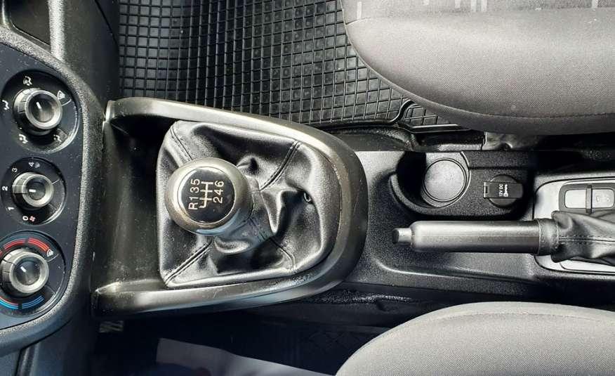 Opel Combo MAXI L2, 1.6 CDTI 105 KM, VAT-1, Salon PL, I WŁ, Gwarancja, leasing zdjęcie 31