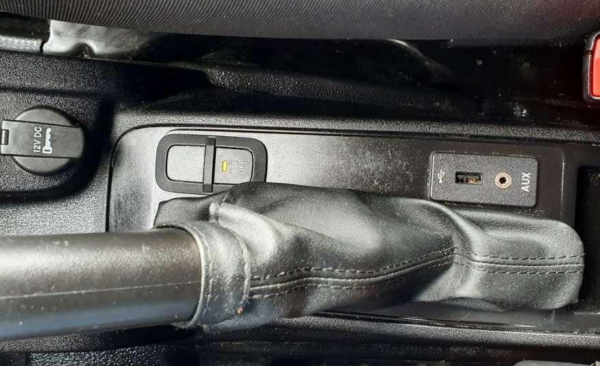 Opel Combo MAXI L2, 1.6 CDTI 105 KM, VAT-1, Salon PL, I WŁ, Gwarancja, leasing zdjęcie 33