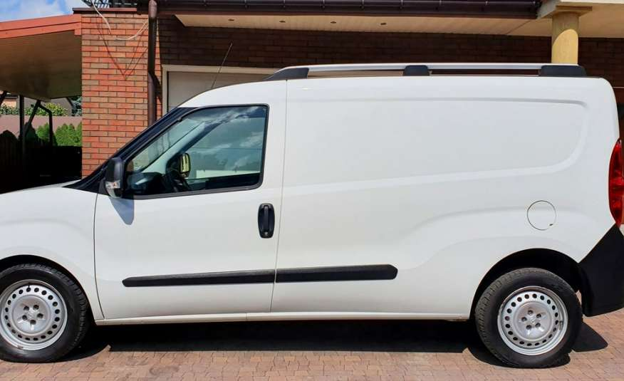 Opel Combo MAXI L2, 1.6 CDTI 105 KM, VAT-1, Salon PL, I WŁ, Gwarancja, leasing zdjęcie 38