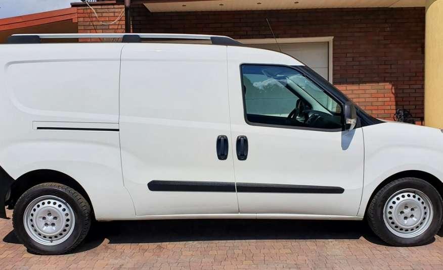 Opel Combo MAXI L2, 1.6 CDTI 105 KM, VAT-1, Salon PL, I WŁ, Gwarancja, leasing zdjęcie 39