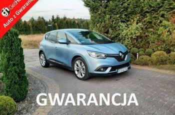 Renault Scenic mały przebieg, GWARANCJA