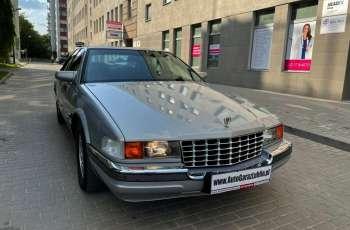 Cadillac Seville SLS 4.6 V8 279KM Klasyk Klima Skóra Automat