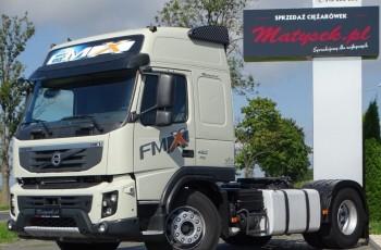 Volvo FMX 460 / HYDRAULIKA / EEV / SPROWADZONY / 13 LITROWY /