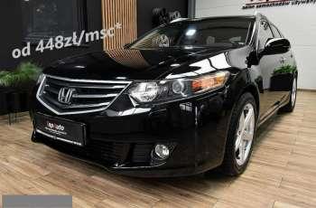 Honda Accord 2.0I AUTOMAT serwisowana PIĘKNA bezwypadkowa GWARANCJA FILM