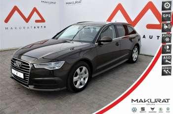 Audi A6 Vat23%, Pl Salon, ASO, Automat, Matrix, Full LED, Skóry, Kamera, 4-str 4x2