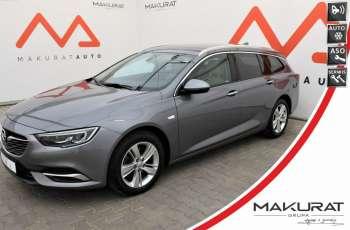 Opel Insignia P.salon, Vat 23%, ASO, P.rej 2018r, INNOVATION, IntelliLux, Kamera 4x2