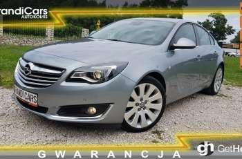 Opel Insignia 2.0 CDTi 140KM # Navi # Parktronic # TouchPad # LED # LiftBack #