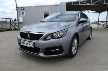 Peugeot 308 1.5 BlueHDi Business Line Salon PL 1 wł ASO FV23% Transport GRATIS