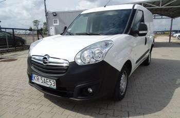 Opel Combo 1.6 CDTI Salon PL 1 wł ASO FV23%