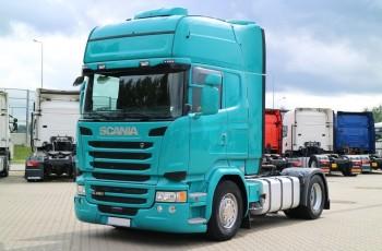 Scania R450LA4X2MNA