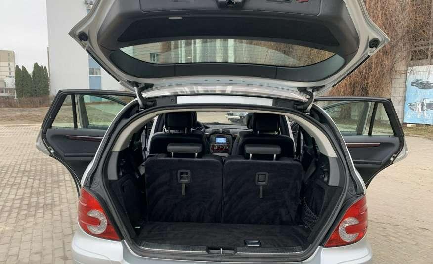 Mercedes R 500 5.0 benz. Automat 4Matic 6osób Europa zdjęcie 15