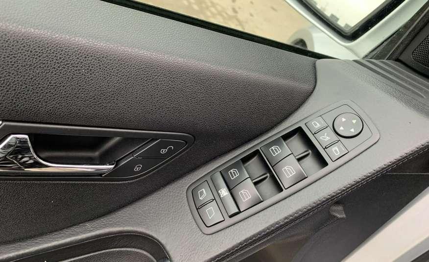 Mercedes R 500 5.0 benz. Automat 4Matic 6osób Europa zdjęcie 19