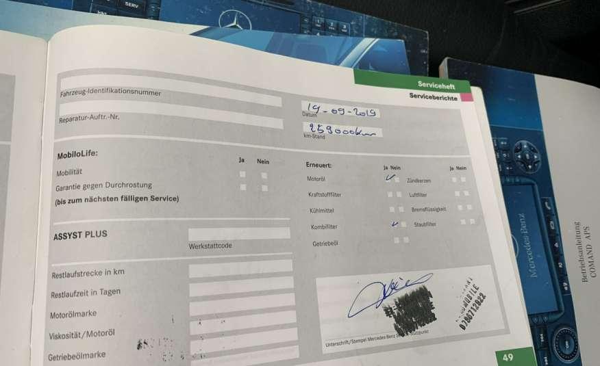 Mercedes R 500 5.0 benz. Automat 4Matic 6osób Europa zdjęcie 26