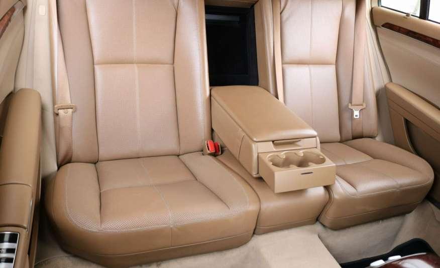 Mercedes S 350 S 350 Long, Bogate Wyposażenie, zdjęcie 17