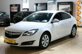 Opel Insignia CDTI Cosmo ecoFLEX S/S, Gwarancja x 5, salon PL, fv VAT 23