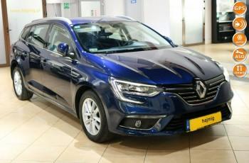 Renault Megane dCi Intens + Pakiety, Gwarancja x 5, salon PL, fv VAT 23