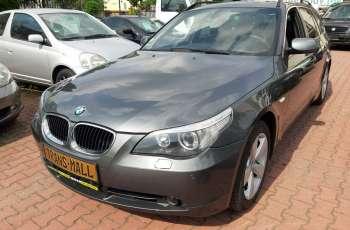 BMW 530 258 koni. Napęd 4x4. Bezwypadkowa. Serwisowana. Absolutnie Wyjątkowa.