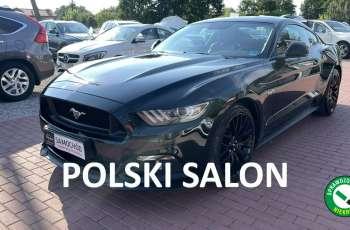 FORD Mustang Salon, Serwis, Full