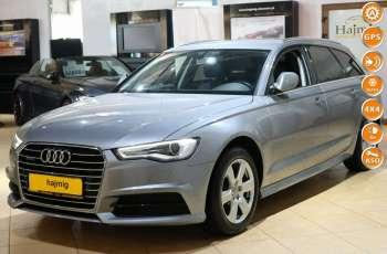 Audi A6 Audi A6 Tdi Quatro S tronic, fv VAT 23, Gwarancja x 5