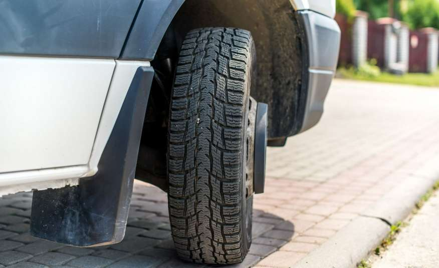Volkswagen Crafter 2.5_Diesel_136KM_257 tys km_FV23%_Zamiana do 3, 5 tony_zarejestrowany zdjęcie 10