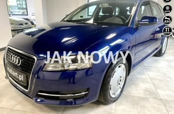 Audi A3 1.6 MPI 102KM Lift 100.000km Sportback DRL Klimatronic Z Niemiec