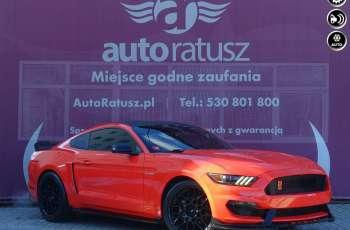 FORD Mustang Ford Mustang stylizacja Shelby 2.3 317 KM Automat