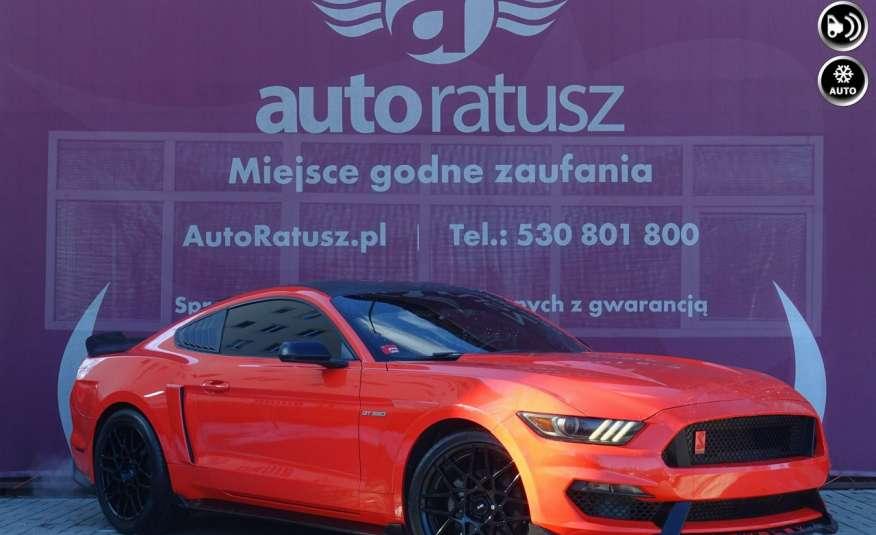 Mustang Ford Mustang stylizacja Shelby 2.3 317 KM Automat zdjęcie 1