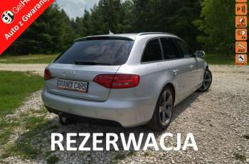 Audi A4 2.0 TDI CR # Avant # Navi # Parktronic # Alu 18' Rotor # Super Stan