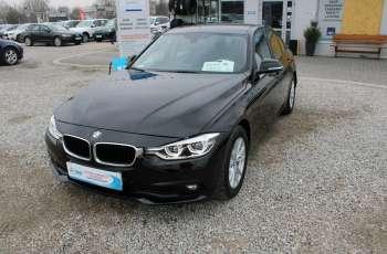 BMW 318 F-vat, Gwarancja, Salon Polska, Automad, Led