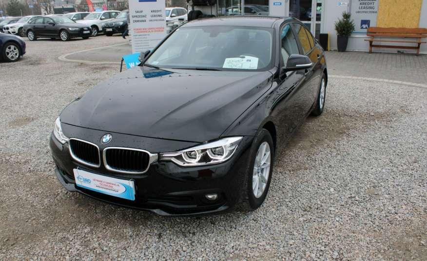 BMW 318 F-vat, Gwarancja, Salon Polska, Automad, Led zdjęcie 1