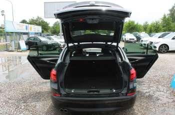 BMW 5GT Gwarancja, automat, skora, grz.siedzenia, el klapa