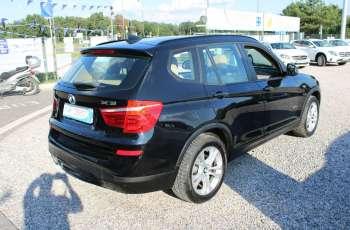 BMW X3 Salon, x-drive, automat, gwarancja, f-vat