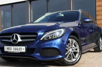 Mercedes C 180 Pakiet |AMG | Chrom | LED | Auto Jak z Salonu | Opłacony |