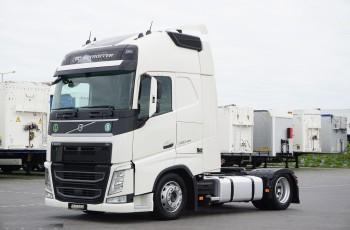 Volvo / FH 4 / 500 / XXL / ACC / EURO 6 / MEGA / LOW DECK