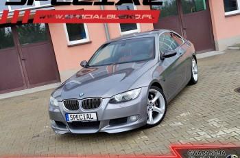 BMW 335 286ps-Czerwone Skóry-19 Cali-Serwis-GWARANCJA