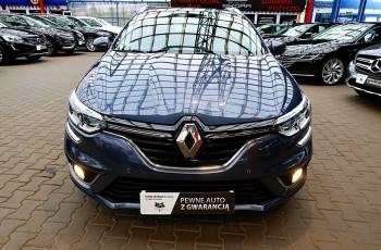 Renault Megane 3-LATA GWARANCJA I-wł Kraj Bezwypadkowy Grandtour NAVI FV23% 4x2