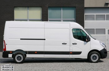 Renault Master L3H2 130 KM FURGON 1-Turbo