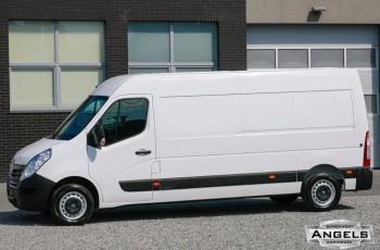 Renault Master L3H2 130KM BLASZAK 3.70m