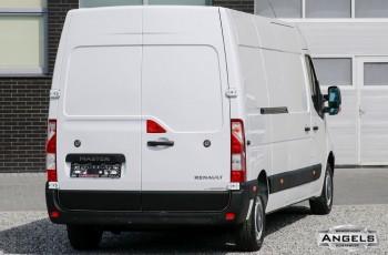 Renault Master L3H2 BLASZAK 3.70m GWARANCJA KM