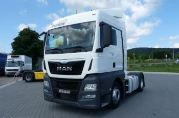 MAN TGX 18.440 / EURO 6 / AUTOMAT /