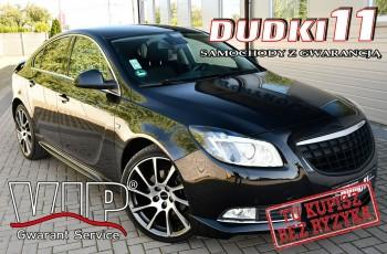 Opel Insignia 1.6Turbo Benz Xenon, Serwis, Navi, Tempomat,