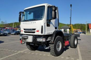 Iveco Eurocargo ML150E25 4x4