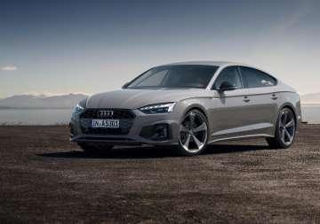 Audi AUDI A5 40 TDI mHEV Quattro S Line S tronic
