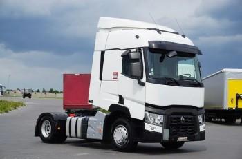 Renault / T 460 / EURO 6 / RETARDER