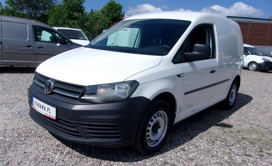 Volkswagen caddy zdjęcie 2