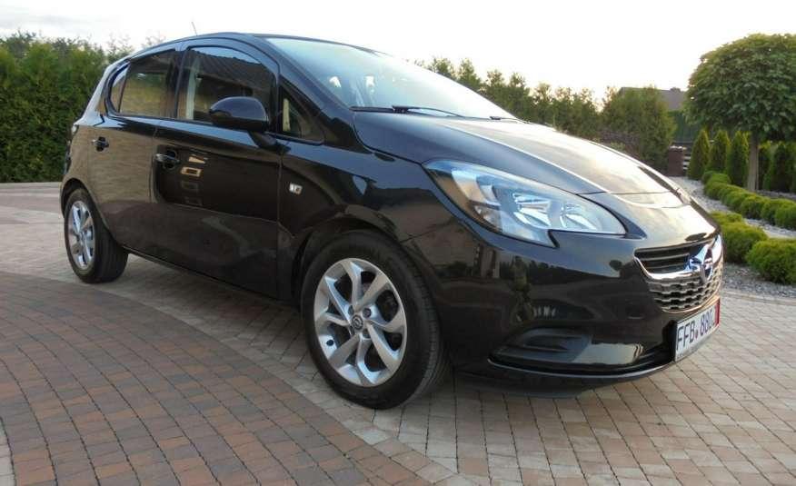 Opel Corsa Super stan , duży wyświetlacz , silnik 1.4 benzyna-opłacona , serwis zdjęcie 3
