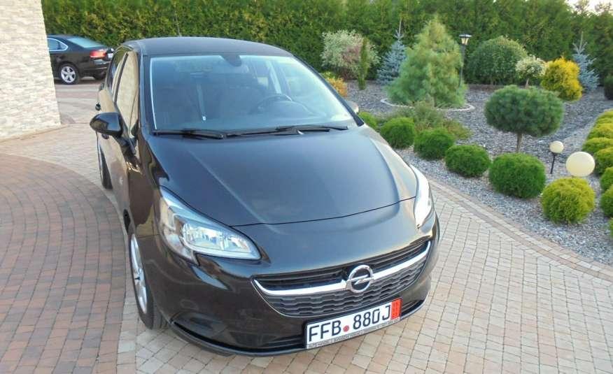 Opel Corsa Super stan , duży wyświetlacz , silnik 1.4 benzyna-opłacona , serwis zdjęcie 5