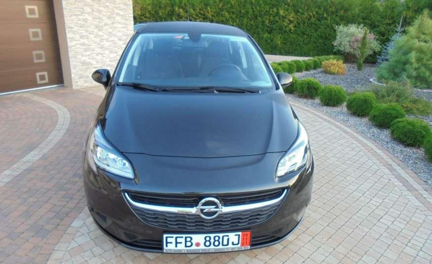 Opel Corsa Super stan , duży wyświetlacz , silnik 1.4 benzyna-opłacona , serwis zdjęcie 6
