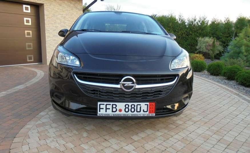 Opel Corsa Super stan , duży wyświetlacz , silnik 1.4 benzyna-opłacona , serwis zdjęcie 7